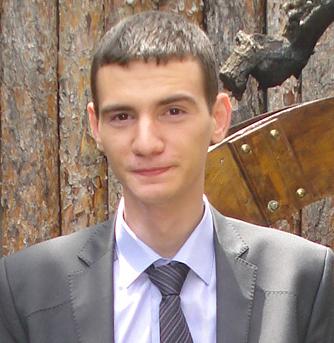Nikolay Andreev