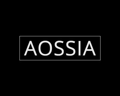 Aossia – WP Theme